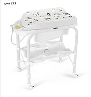 Детский пеленальный столик Cam Cambio Amore Mio