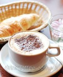 Кофе по-восточному с шоколадом