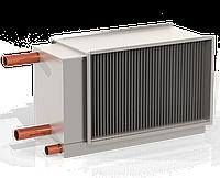 Канальный водяной охладитель Канал-ВКО-40-20