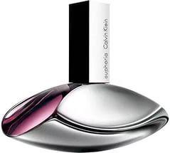 Calvin Klein Euphoria парфюмированная вода 100 ml. (Тестер Кельвин Кляйн Эйфория)