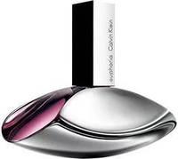 Calvin Klein Euphoria парфюмированная вода 100 ml. (Тестер Кельвин Кляйн Эйфория), фото 1