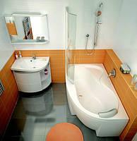 Меблі для ванних кімнат Ravak Rosa, фото 1