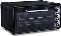 Духовка электрическая SATURN ST-EC1074 Black, 50 литров