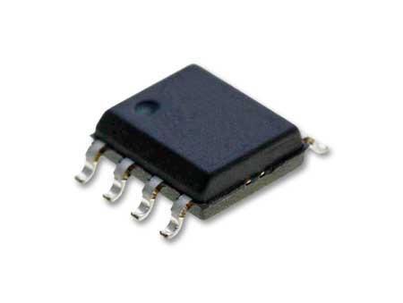 КФ140УД1408А (SO-8) (LM308J) прецизійний операційний підсилювач з малим вх. струмом і малої спож.