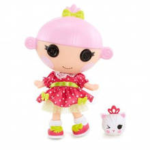 Лялька Lalaloopsy Принцеса Блестинка