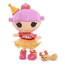 Лялька Lalaloopsy Смішинка з аксесуарами