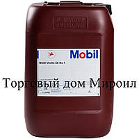 Масло Mobil Vactra Oil No.1 канистра 20л
