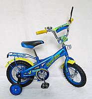 """Детский велосипед 2-х колесный 12"""" 151207"""