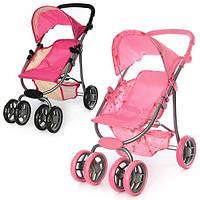 Детская коляска для кукол MELOGO 9670