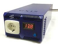 ИБП для твердотопливного котла ФОРТ Т500 500/600Вт чистая синусоида