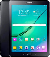 "Планшетный ПК Samsung T810N Galaxy Tab S2 9.7"" 32Gb WiFi Black UA"