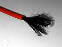 Нагревательный кабель, Карбоновый кабель, углеродный кабель 12 К 33Ом