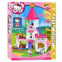Детский конструктор Hello Kitty 8676-00 HK