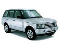 Боковые пороги Range Rover Vogue (2002-2012)