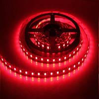 Лента LED светодиодная (цвет: красный)   1 м