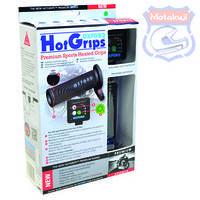 Ручки с подогревом Oxford Hot Grip Premium Sport            123/114 мм