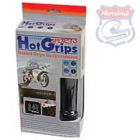 Ручки с подогревом Oxford Hot Grip Premium Touring        122/110 мм