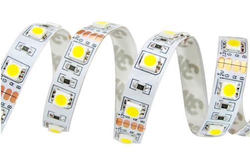 Светодиодная лента smd 5050 30 диодов/м.