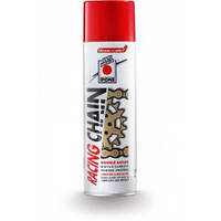 IPONE SPRAY RACING CHAIN   (смазка цепи) 500 ml