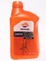 Repsol MOTO FORK OIL 5W                    1 L
