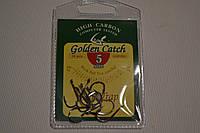 Крючки GOLDEN CATCH 5, фото 1