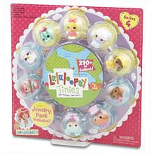 Lalaloopsy Набор с куклами Крошками Фантазия