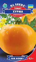 Семена томат Хурма H=1,6-1,8 м. до 600 г.