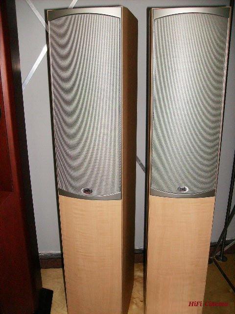 PSB ALPHA Series Speaker