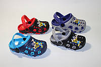 Детская летняя обувь арт 664Е (18-23)
