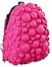 Яркий детский рюкзак Bubble Half Gumball 12 л KZ24483637, цвет розовый