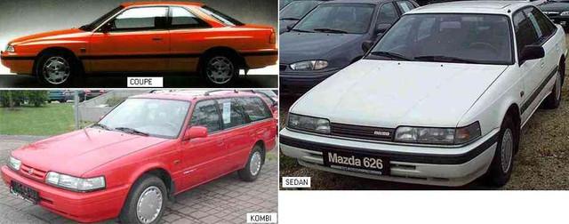Запчасти к японским автомобилям mazda