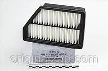 Фильтр воздушный (пр-во SsangYong) 2314034101