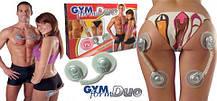 Массажер миостимулятор для тела Gym Form Duo , фото 3