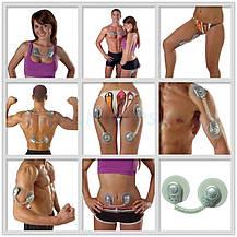 Массажер миостимулятор для тела Gym Form Duo , фото 2