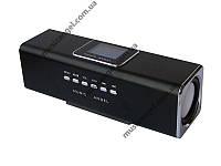Портативная колонка Music Angel JH-Mauk5B - MicroSD, USB, FM. Оригинал!