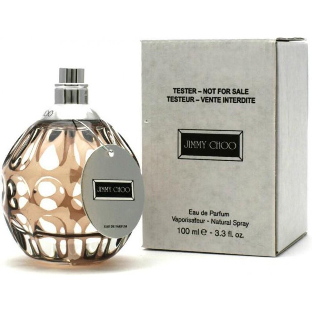 Jimmy Choo Eau de Parfum парфюмированная вода 100 ml. (Тестер Джимми Чу Еау де Парфум)