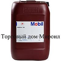 Смазывающе-охлаждающая жидкость (СОЖ) Mobilсut 320 канистра 20л