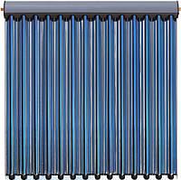 Вакуумные солнечные коллекторы MVK 001 Meibes (Германия)