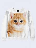 Cвитшот RED CAT; XXS, XS, S, M, L, XL