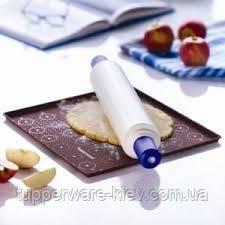 Силіконовий лист в шоколадному кольорі 35.3 х 31.5 см Tupperware