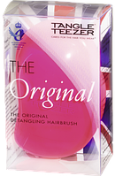 Tangle Teezer Original Pink Fizz (Pink) - Расческа Tangle Teezer Original Pink Fizz