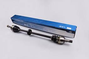 Привод переднего колеса DAEWOO LANOS правый (96251136) AT 5010-200CV