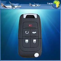 USB- флешка Ключ зажигания Шевроле Chevrolet флеш память накопитель, фото 1