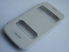 Чехол Flip S View Cover для Samsung Ace 3 S7270 S7272