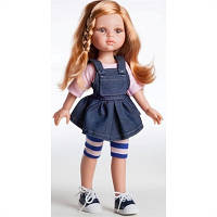 Кукла Даша тинейджер Paola Reina, 32см