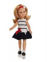 Кукла Даша морячка Paola Reina, 32cm