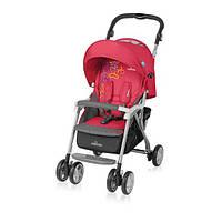 Детская прогулочная коляска Baby Design Tiny