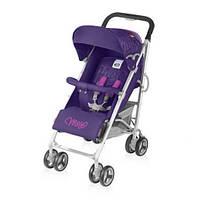 Прогулочная коляска Espiro MEYO фиолетовый
