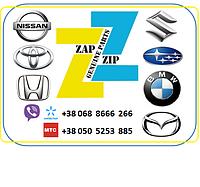 Молдинг двери VW Passat B6 05- задний  правый VAG 3C0 853 754 C  2ZZ