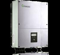 Инвертор напряжения сетевой GROWATT 5000MTL (5кВ, 1-фазный, 2 МРРТ)